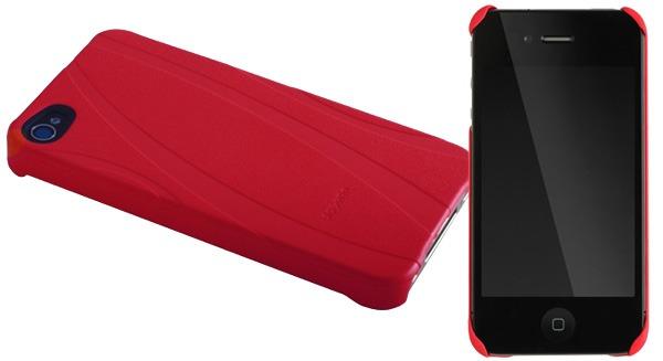 iPhone 4 fundas, Bioserie lanza carcasas ecológicas para el iPhone 4