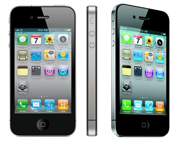 iPhone 4 Movistar, gratis el iPhone 4 con Movistar
