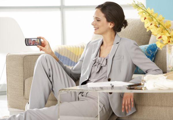 Smartphones, los usuarios pasan más tiempo con aplicaciones que con navegadores web