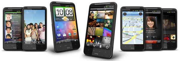 HTC Desire HD, Orange no podrá distribuirlo hasta que termine su exclusividad con Vodafone