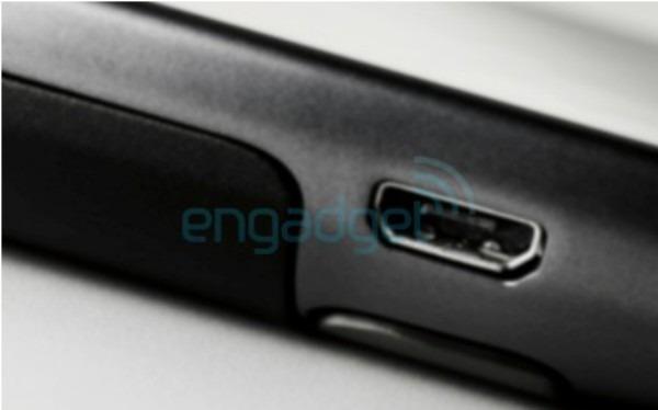 HTC Mecha o HTC Incredible HD, primeras fotos del móvil con Android y HTC Sense
