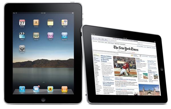 iPad, Apple regala 110 euros a los compradores del iPad