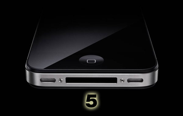 iPhone 5 ó iPhone 4G, se habla de un nuevo iPhone con conexión LTE en China