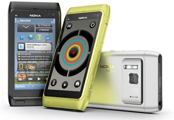 Loop, descarga gratis esta aplicación para hacer música con Nokia N8 y Nokia C7