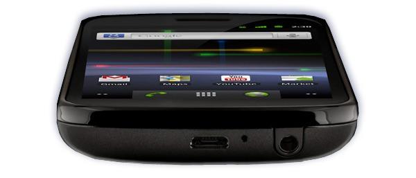 Google Nexus S, podría retrasarse en Reino Unido, donde costará casi 670 euros libre