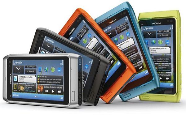 Nokia publica la versión beta de su propio sistema de notificaciones