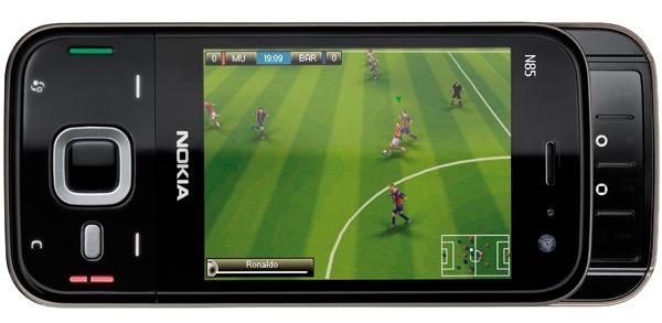 Nokia Los Cinco Mejores Juegos Que Han Pasado Por Moviles Nokia