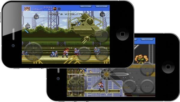Iphone ipad juegos sega recorta los precios de sus for App para disenar muebles ipad