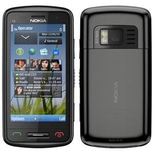 Actualizar Nokia C6-01 a Nokia Belle (Edición 07/2013)