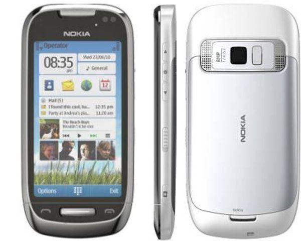 Nokia C7 - 6b