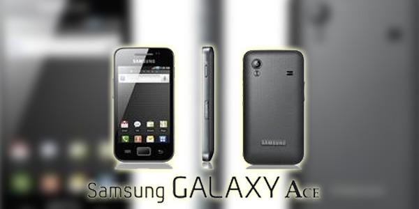 Temas y Wallpapers para Samsung Galaxy Ace
