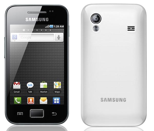 Samsung Galaxy Ace Yoigo, gratis el Samsung Galaxy Ace con Yoigo