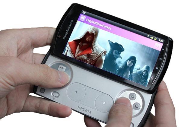 Sony Ericsson XPERIA Play, Neo y Arc, primeros problemas tras el terremoto de Japón