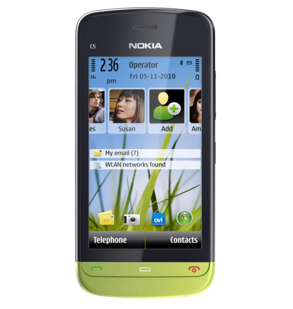 Get any Nokia C5-03 game you want without any payments!