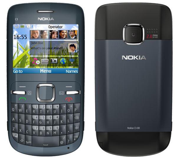 Nokia C3 Orange Unicef, gratis el Nokia C3 Unicef con Orange