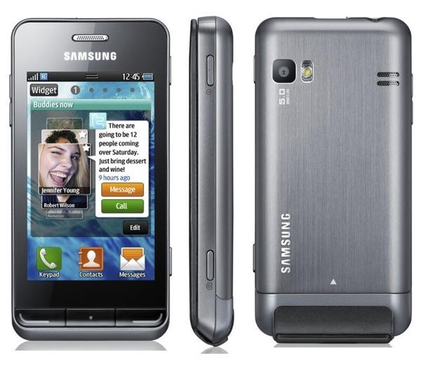 Samsung Wave 723, todo sobre el Samsung Wave 723 con fotos, vídeos y opiniones