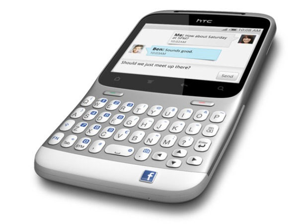 HTC ChaChaCha gratis con Orange, precios y tarifas del HTC ChaChaCha con Orange