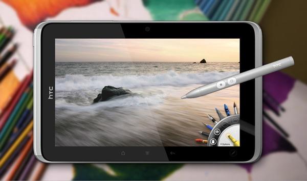 HTC Flyer, todo sobre el HTC Flyer con fotos, vídeos y opiniones