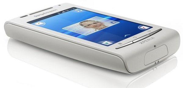 Sony Ericsson XPERIA X8, todo sobre el Sony Ericsson XPERIA X8 con fotos, vídeos y opiniones