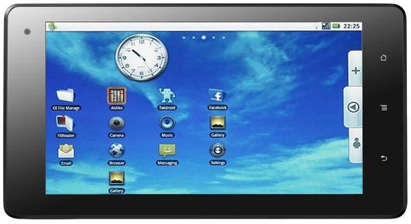 Huawei Ideos S7 Slim, todo sobre el Huawei Ideos S7 Slim con fotos, vídeos y opiniones