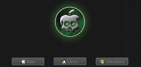 Jailbreak para iPhone, Greenpois0n desbloquea tu iPhone 4 en Windows, Mac y Linux