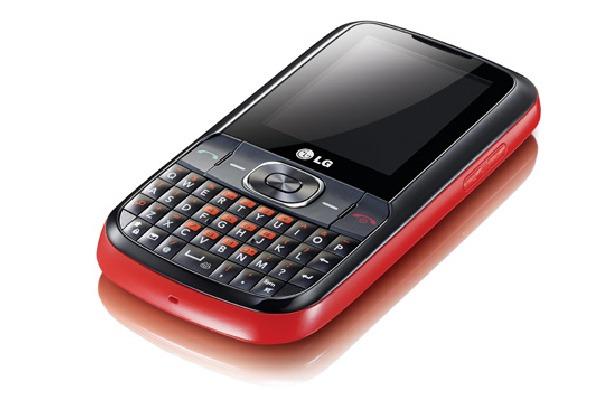 LG C100, todo sobre el LG C100 con fotos, vídeos y opiniones