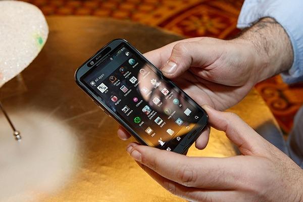 Motorola Droid Bionic, todo sobre el Motorola Droid Bionic con fotos, videos y opiniones