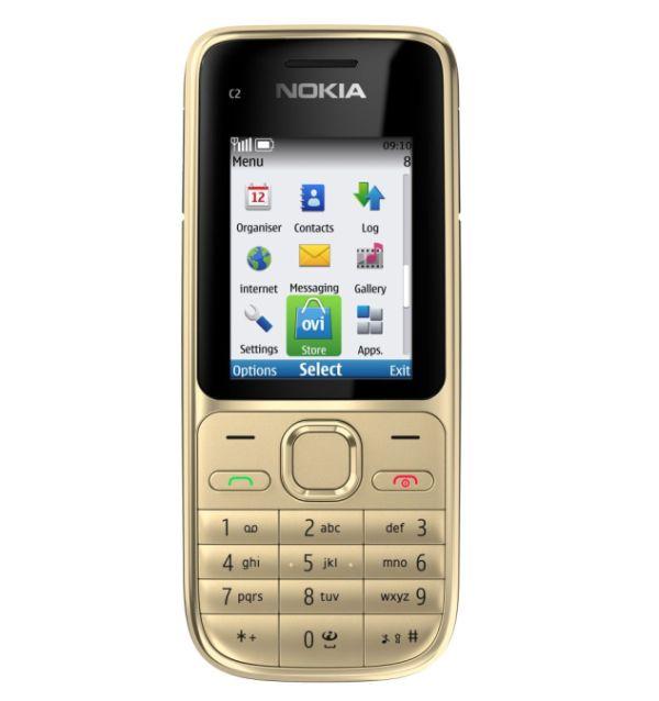 Nokia C2-01, todo sobre el Nokia C2-01 con fotos, vídeos y opiniones