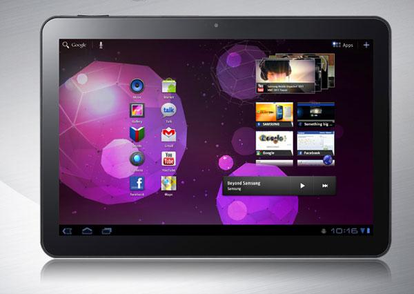 Samsung Galaxy Tab 10.1, todo sobre el Samsung Galaxy Tab 10.1 con fotos, videos y opiniones
