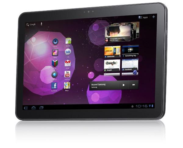 Samsung Galaxy Tab 10.1, el nuevo tablet de Samsung podría costar 700 euros