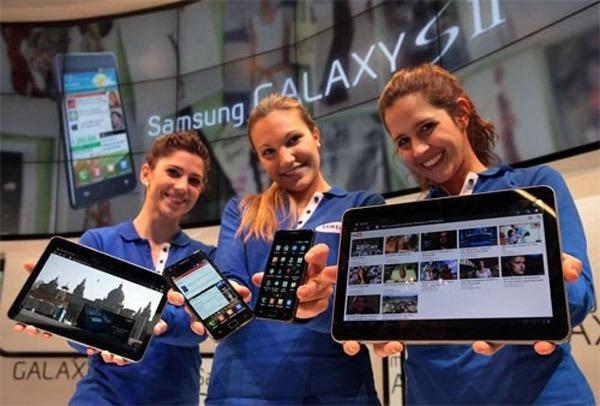 Samsung Galaxy S2 ó SII, todo sobre el Samsung Galaxy S2 ó SII con fotos, vídeos y opiniones