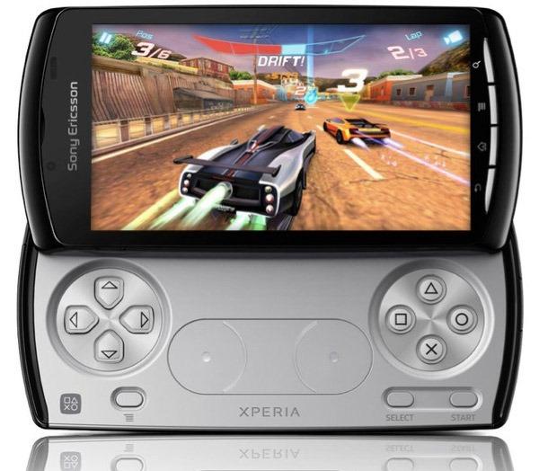 Sony Ericsson XPERIA Play, nuevo anticipo a la presentación del próximo 13 de febrero