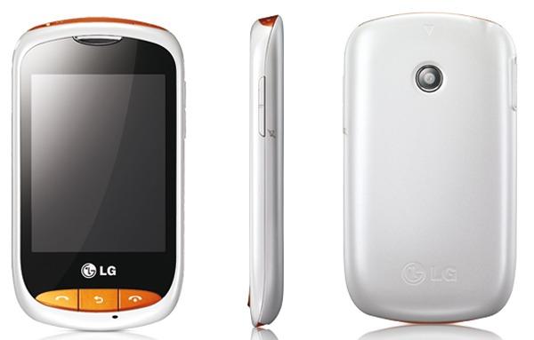 LG Cookie Style Orange, gratis el LG Cookie Style con Orange