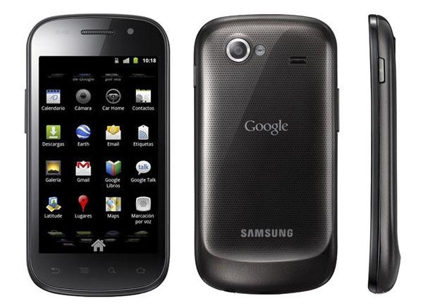 Nexus 4G S, estará disponible a través de la operadora Sprint