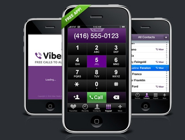 androidviber1