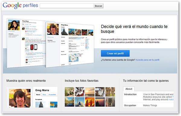 Google elimina los perfiles privados a partir del 31 de julio