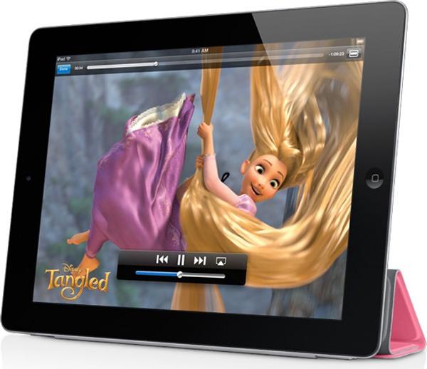 iPad 2, disponible con Movistar, Orange y Vodafone a partir del 25 de marzo