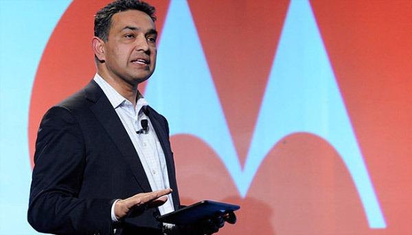Motorola lanzará un tablet de 7 pulgadas este año