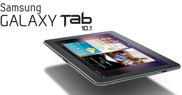 Samsung Galaxy Tab 10.1, Vodafone presenta sus precios y tarifas para el Samsung Galaxy Tab 10.1