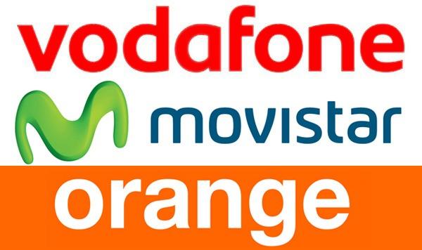 Tarifas de otoño en Movistar, Vodafone y Orange