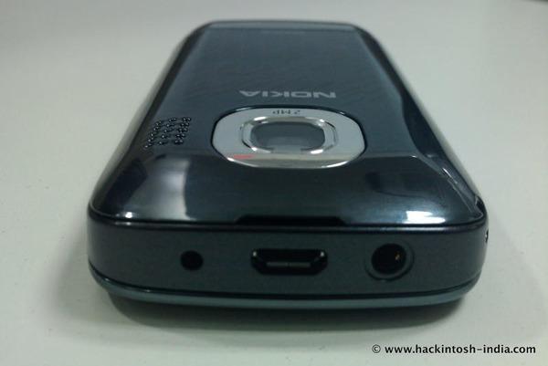 Nokia C2-06 Touch and Type, imágenes del nuevo Nokia C2-06
