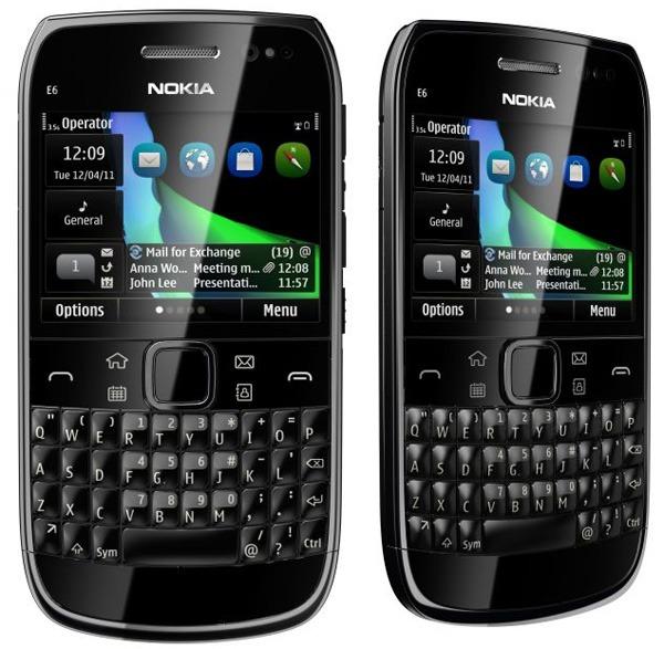 Nokia E6, primeras fotos hechas con la cámara del Nokia E6