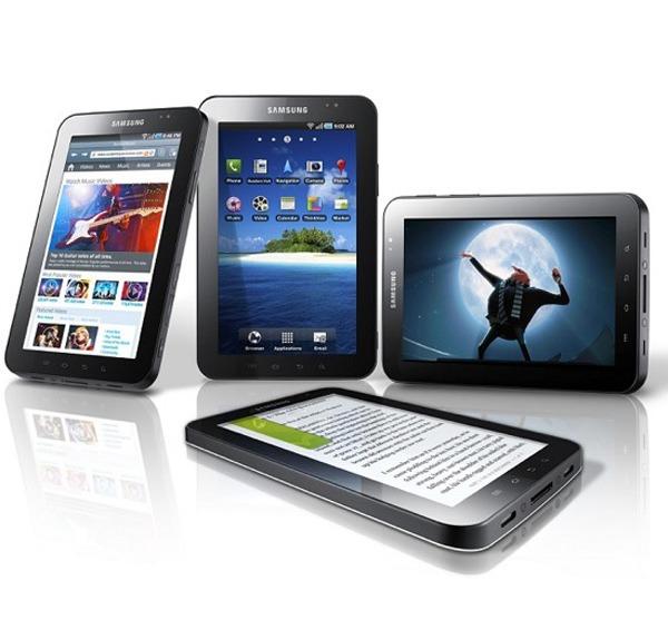 Samsung Galaxy Tab Wifi, todo sobre el Samsung Galaxy Tab Wifi con fotos, vídeos y opiniones