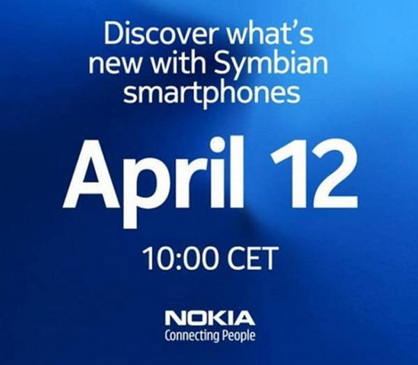 Nokia anuncia una presentación sobre Symbian el martes 12 de abril en Londres