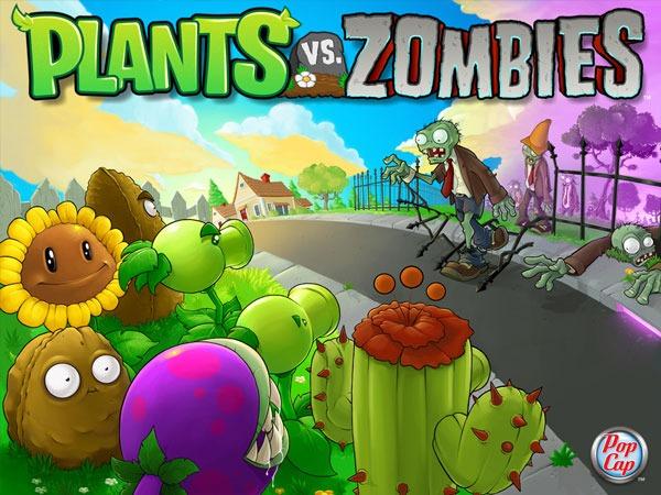 Plantas Contra Zombies Gratis Para Android Descarga Gratis Este