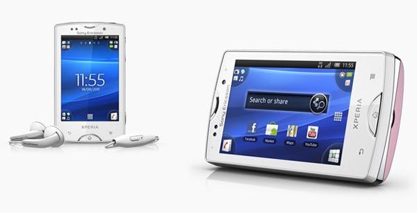 Sony Ericsson Xperia Mini Pro, análisis a fondo con fotos, vídeos y opiniones