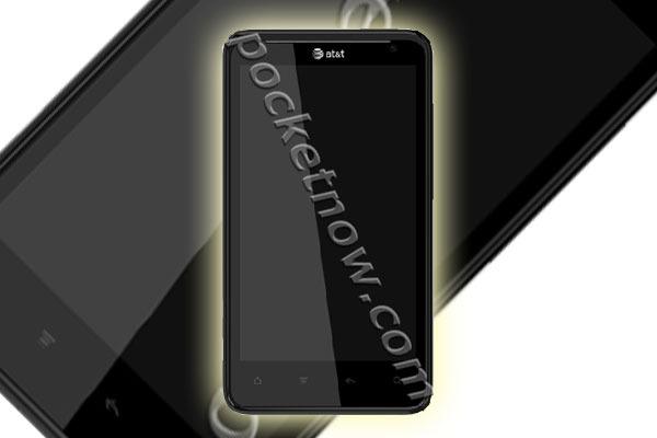 HTC Holiday, móvil táctil con pantalla de 4,5 pulgadas y potente procesador