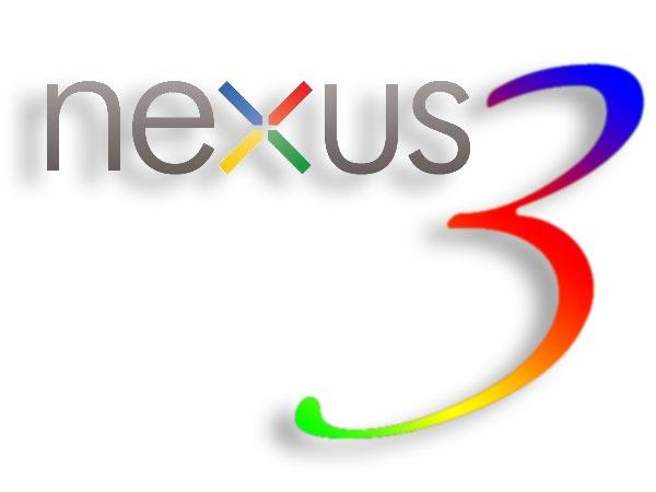 Google Nexus 3, ¿de nuevo fabricado por Samsung y bautizado como Nexus Prime?