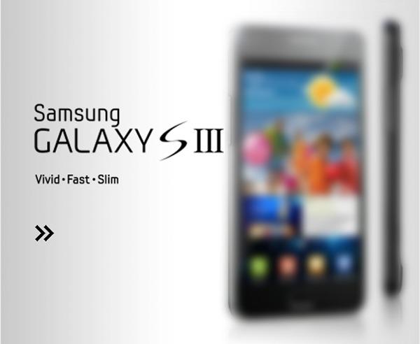 Samsung Galaxy S III, el presidente de Samsung confirma el próximo modelo para 2012