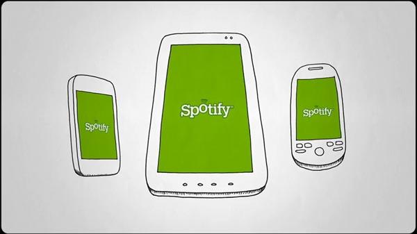 Spotify gratis, los usuarios que no sean Premium ya pueden entrar en Spotify móvil